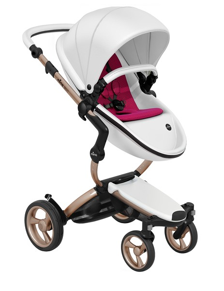Mima_Xari_Product_Shot_Snow_White_Rose_Gold_Chassis_Hot_Magenta_Seat_Pod.jpg