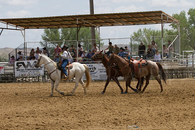 Rodeo - Saturday 8-3-13