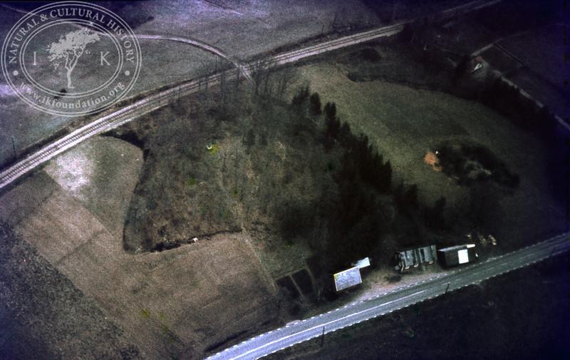 Monument 1,7km west Örkelljunga Church | EE.1059