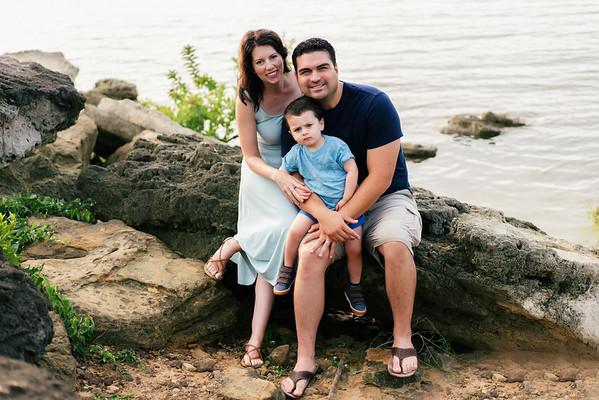 Fuentes Family