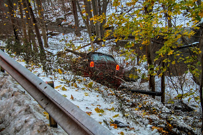 11-16-18 MVA With Injuries, Route 9