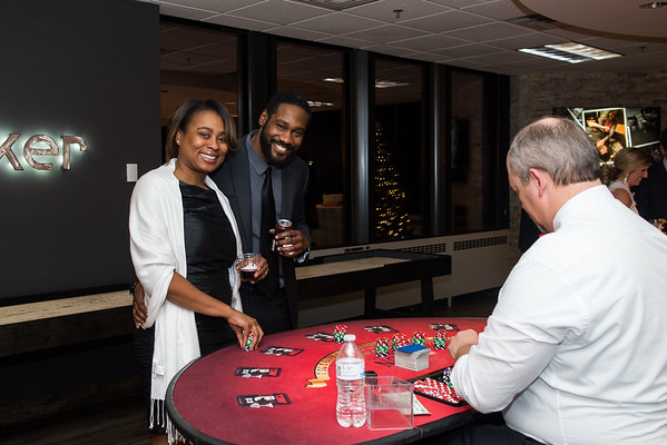 12.15.2016 Stryker Holiday Party