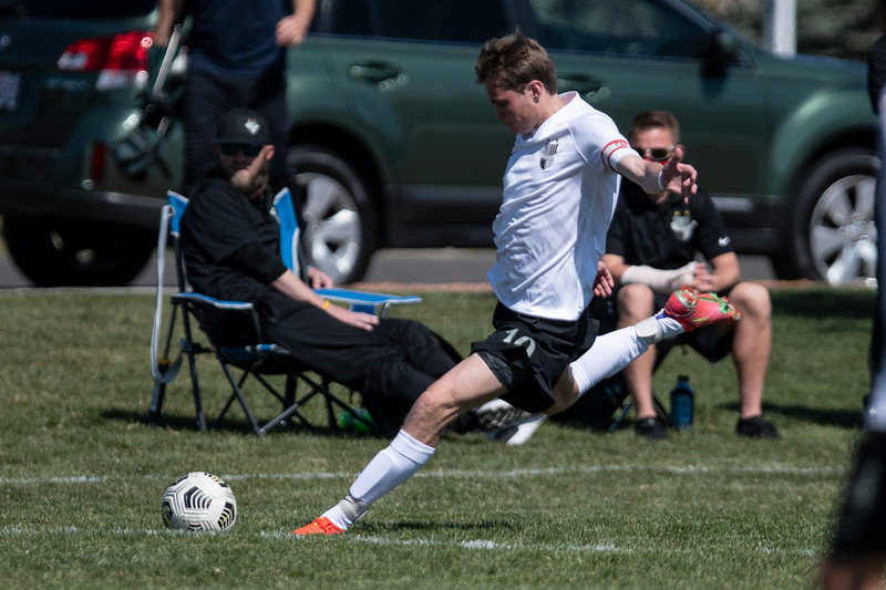 Weber vs Davis Soccer