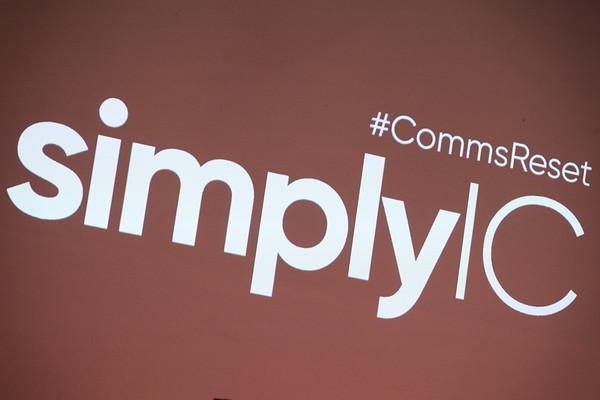 Simply IC Live 2021