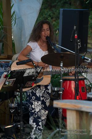 JETTYKOON at The Hula Hut 07.20.13