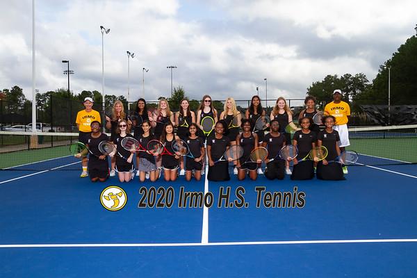 2020 Tennis