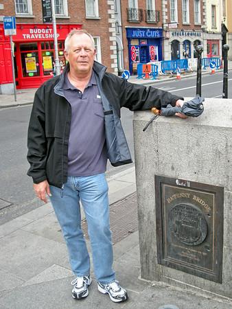 Jan and Wayne's Ireland Trip