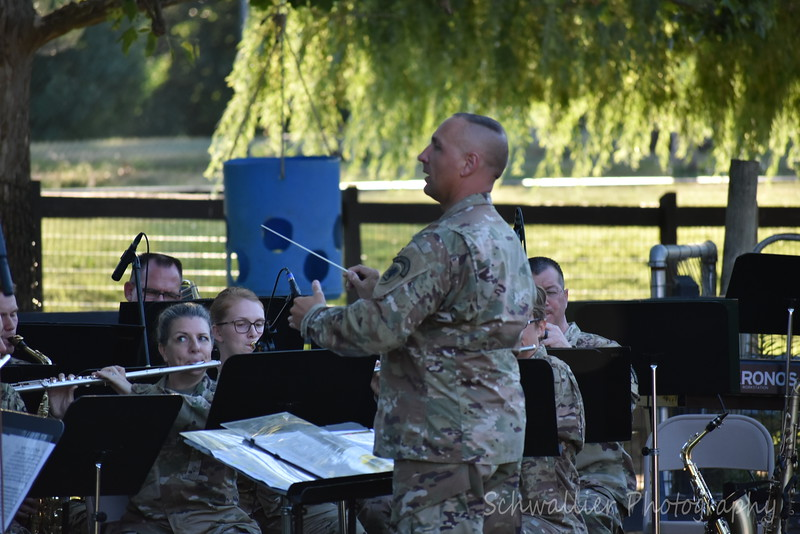 2018 - 126th Army Band Concert at the Zoo - Show Time by Heidi 175.JPG