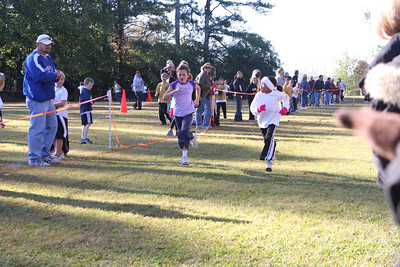 DLS Cross Country Menlo 2008