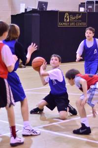 2012 MMYBL Basketball