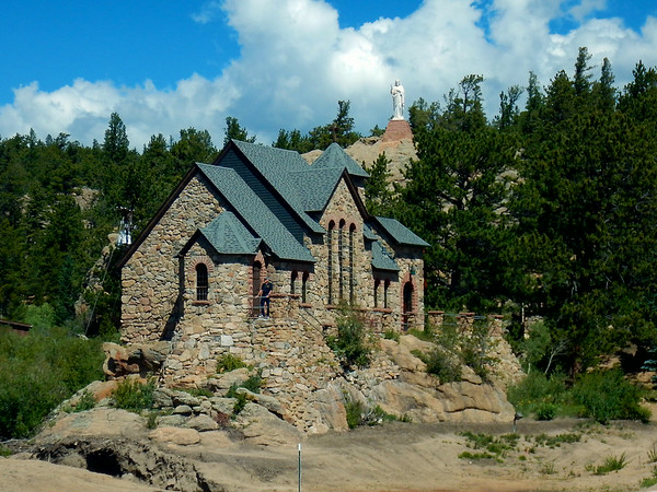 Hikes Near Breck Aug 2014