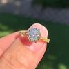 1.88ct Old European Cut Diamond