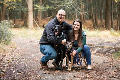 Dana + Stephen | Chestnut Ridge
