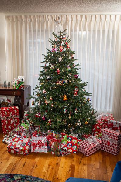 Christmas Day - 2019