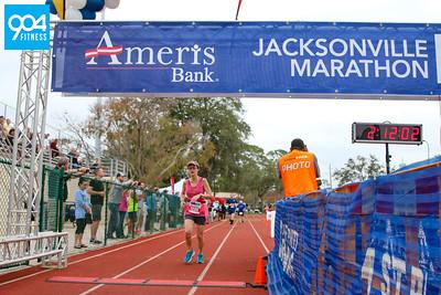 Ameris Bank Jacksonville Marathon 5