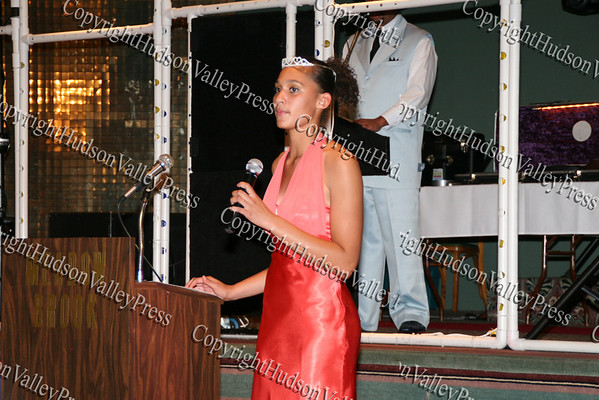 Glenn Hines Awards Gala 2006