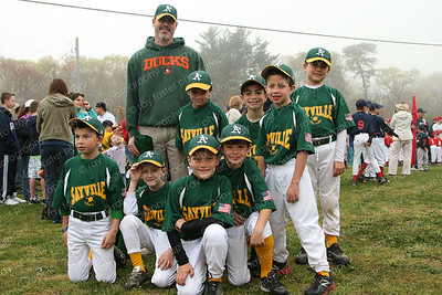 Sayville Little League