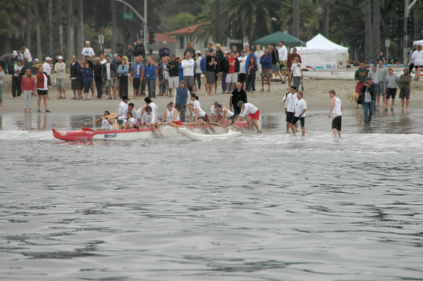 2006 Outrigger Canoe Races