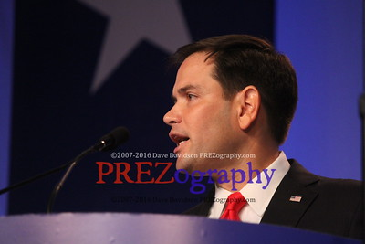 Marco Rubio Value Voters 2013