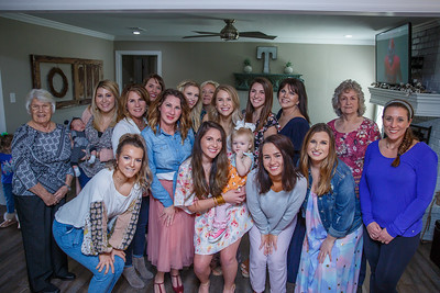Taylor E Wedding Shower Feb 2019