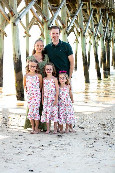Pat Topsail Beach Photography