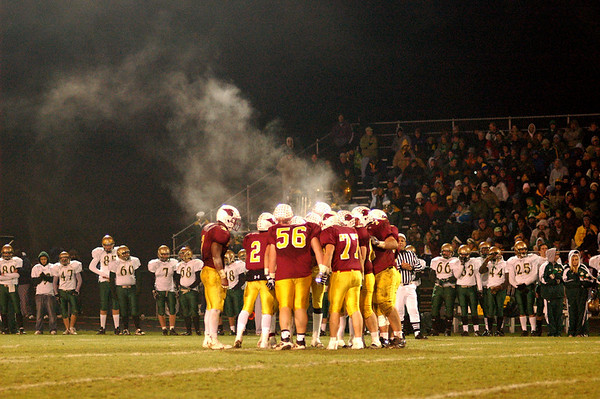 MOONEY FOOTBALL