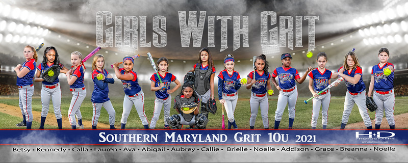 Southern Maryland Grit