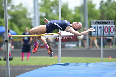 Track and Field: 2016 VHSL 4A West Regional Championship 5.25.16