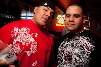 2009-06-06 [Saturday Night, Reps Sports Bar, Fresno, CA]