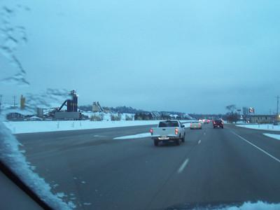 10 Feb 2011 Snow