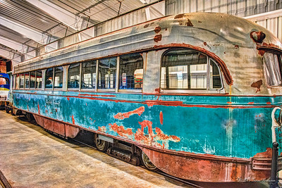 2014/03/20 National Capital Trolly Museum