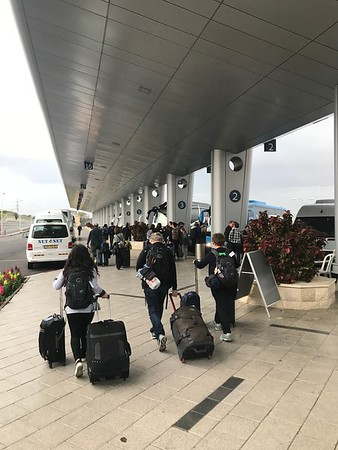 Day 00 - Travel