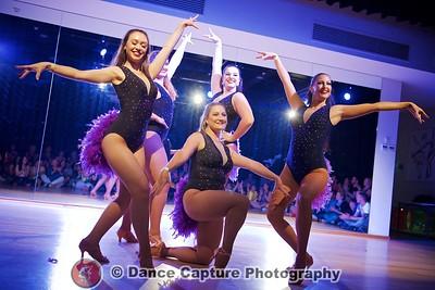 Koko Ladies Shines Team