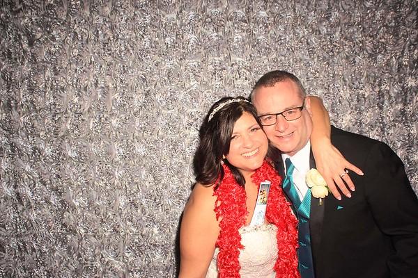 Teresa and Tim's Wedding 2017