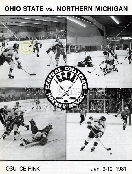 OSU Hockey Programs and More