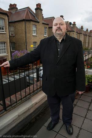 Tony Wakeford