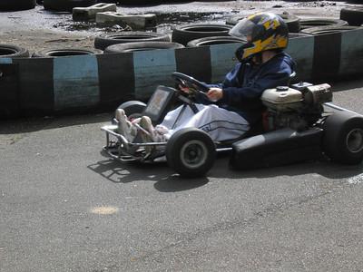 Karting 2005