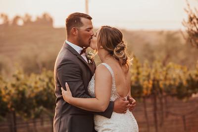 2018_08_19 Wedding Koby +Jess