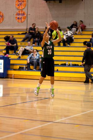 Skyline Girls Basketball