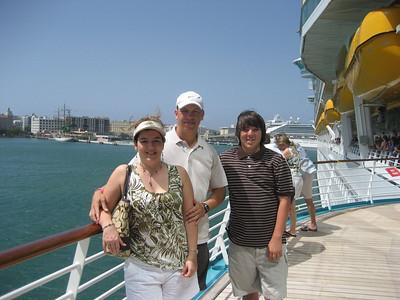 Cruise - 2007