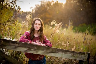 Katelyn Gumbel Sr Portraits