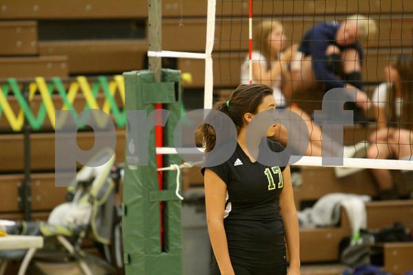 CHS JV Volleyball Nov 4