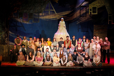 2013 - Fiddler on the Roof