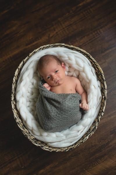 Chance Newborn