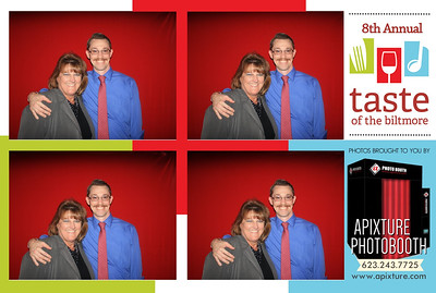 8th Annual Taste of the Biltmore