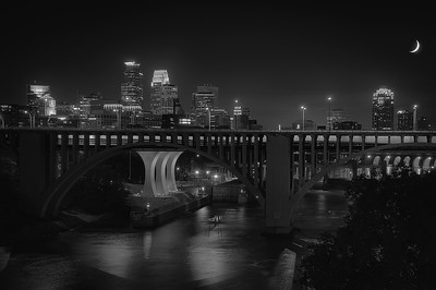 Minneapolis - I 35W Bridge