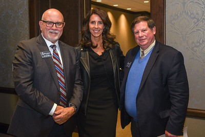 Executive Learning Networks and Kennedy Center for Ethics Luncheon Event
