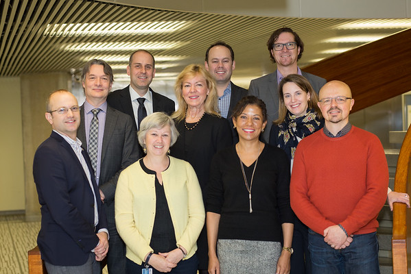 TAF Board of Directors