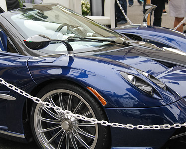 06-17-18 Rodeo Drive Car Show