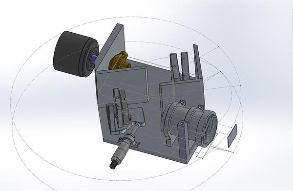 Spectrometer I